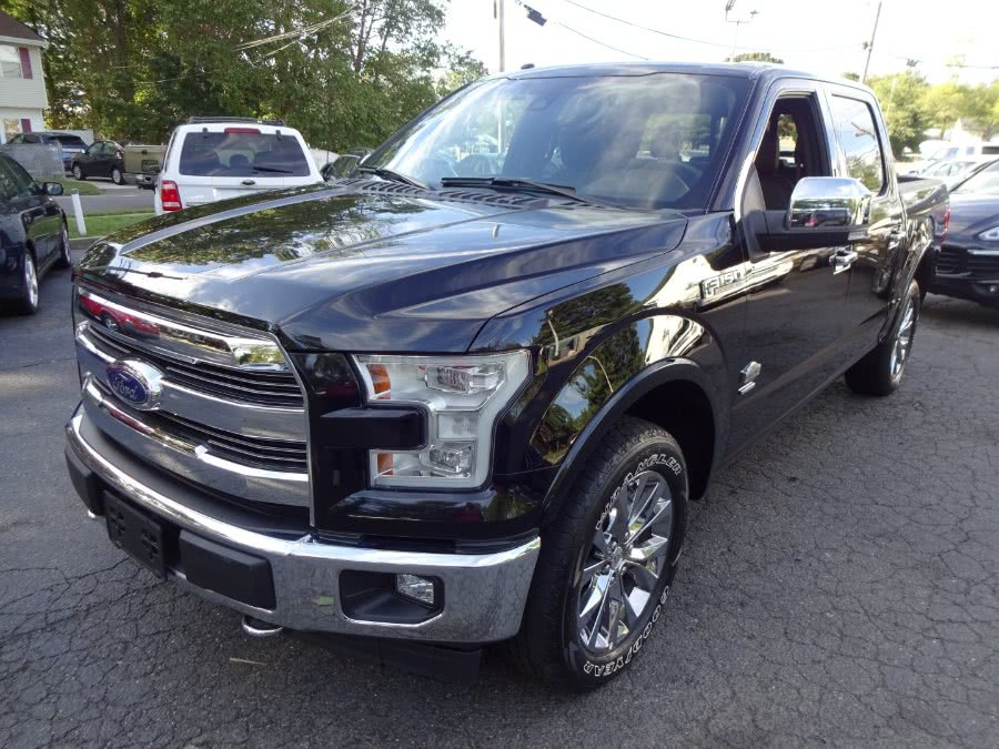 Used 2017 Ford F-150 in Islip, New York | Mint Auto Sales. Islip, New York