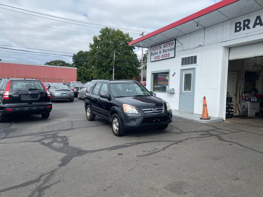 Used 2006 Honda CR-V in West Haven, Connecticut | Uzun Auto. West Haven, Connecticut