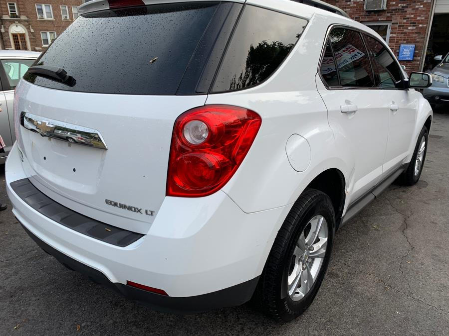 2013 Chevrolet Equinox AWD 4dr LT w/1LT, available for sale in New Britain, Connecticut   Central Auto Sales & Service. New Britain, Connecticut