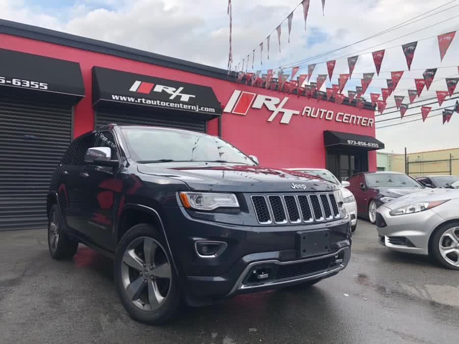 Used 2014 Jeep Grand Cherokee in Newark, New Jersey | RT Auto Center LLC. Newark, New Jersey