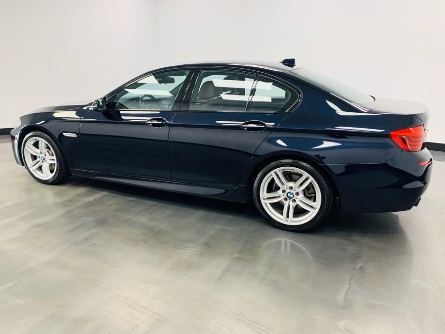2016 BMW 5 Series 4dr Sdn 535i xDrive AWD, available for sale in Linden, New Jersey | East Coast Auto Group. Linden, New Jersey