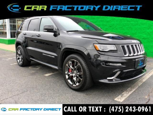 Used 2015 Jeep Grand Cherokee in Milford, Connecticut | Car Factory Direct. Milford, Connecticut