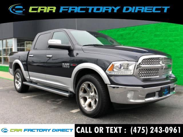 Used 2016 Ram 1500 in Milford, Connecticut | Car Factory Direct. Milford, Connecticut