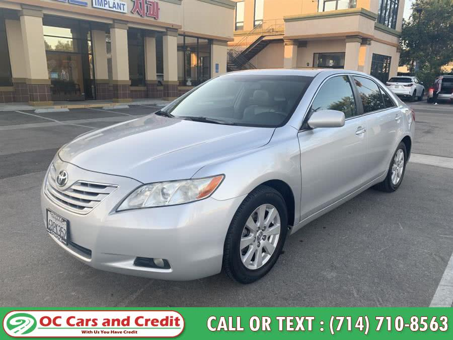 Used 2008 Toyota Camry in Garden Grove, California | OC Cars and Credit. Garden Grove, California
