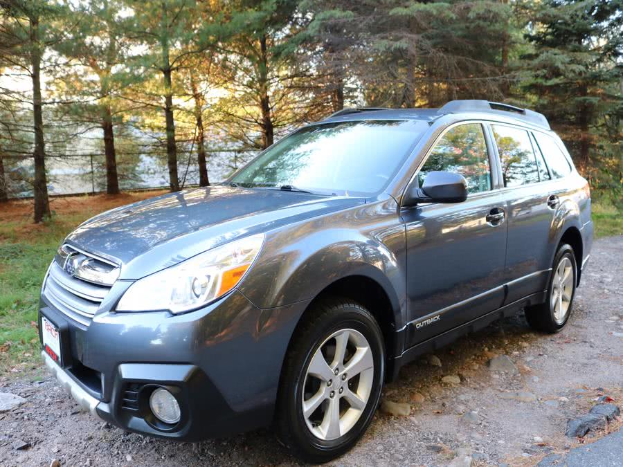 Used 2014 Subaru Outback in Canton , Connecticut | Bach Motor Cars. Canton , Connecticut