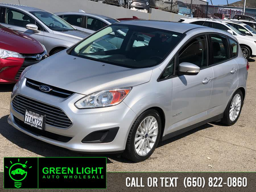 Used 2016 Ford C-Max Hybrid in Daly City, California | Green Light Auto Wholesale. Daly City, California