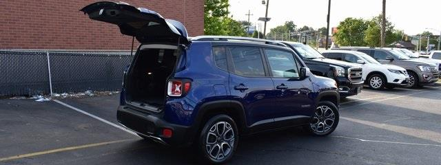 2016 Jeep Renegade Limited, available for sale in Lodi, New Jersey | Bergen Car Company Inc. Lodi, New Jersey