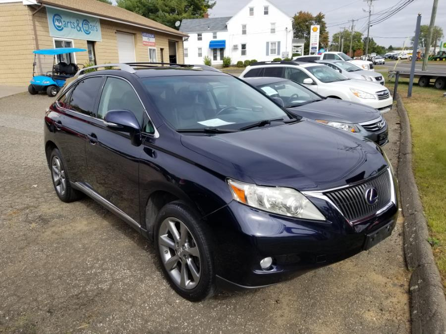 2010 Lexus RX 350 AWD 4dr, available for sale in Old Saybrook, Connecticut   Saybrook Leasing and Rental LLC. Old Saybrook, Connecticut