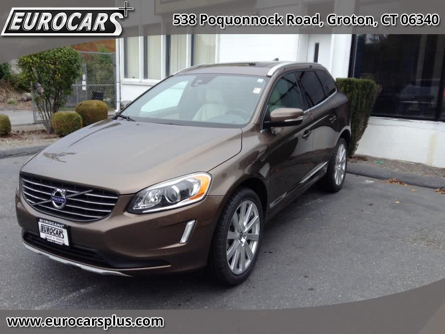 Used 2015 Volvo XC60 in Groton, Connecticut | Eurocars Plus. Groton, Connecticut