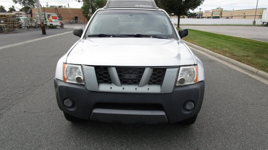 Used Nissan Xterra 4dr S 4WD V6 Auto 2005 | H & H Auto Sales. Hicksville, New York