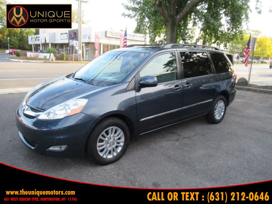 Used 2008 Toyota Sienna in Huntington, New York | Unique Motor Sports. Huntington, New York