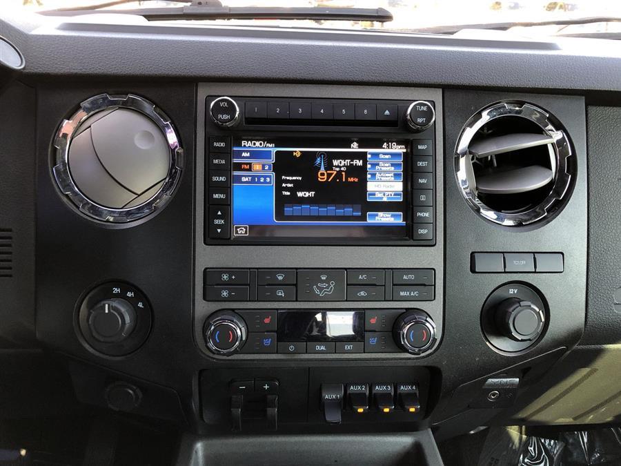 2011 Ford Super Duty F-350 DRW 4WD Crew Cab 172