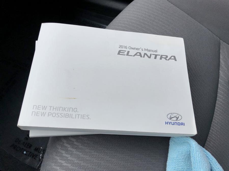 2016 Hyundai Elantra 4dr Sdn Auto SE (Alabama Plant), available for sale in Amityville, New York   Sunrise Auto Outlet. Amityville, New York