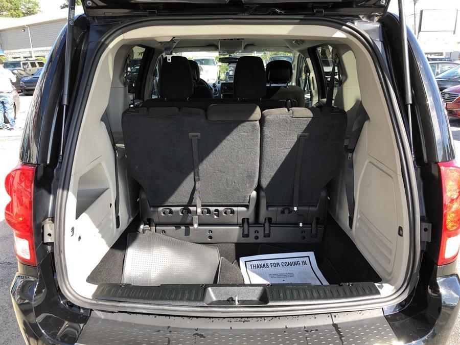 2016 Dodge Grand Caravan 4dr Wgn American Value Pkg, available for sale in Jamaica, New York | Hillside Auto Mall Inc.. Jamaica, New York