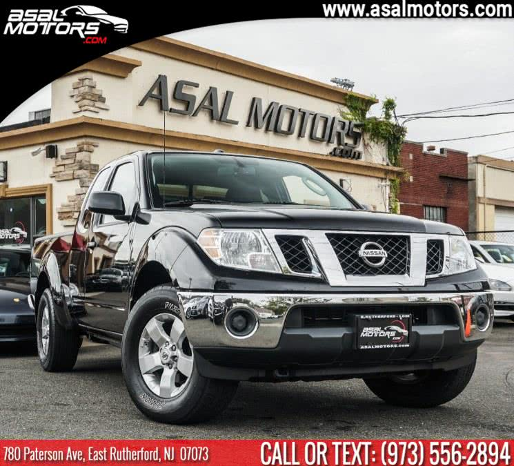 Used 2011 Nissan Frontier in East Rutherford, New Jersey | Asal Motors. East Rutherford, New Jersey