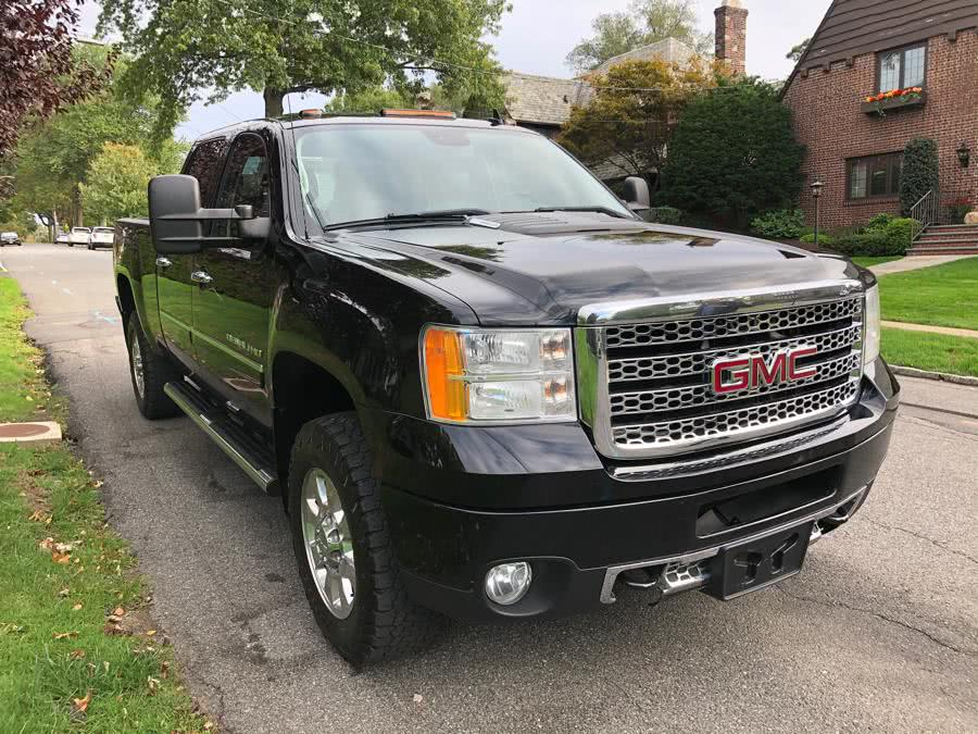 Used 2014 GMC Sierra 3500HD in Bronx, New York | TNT Auto Sales USA inc. Bronx, New York