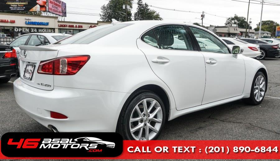 2013 Lexus IS 250 4dr Sport Sdn Auto AWD, available for sale in lodi, New Jersey | Asal Motors 46. lodi, New Jersey