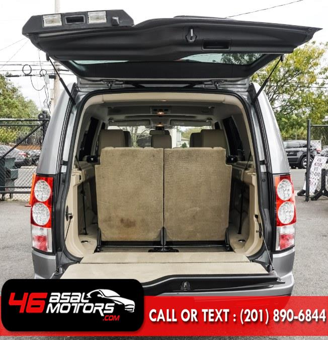 2013 Land Rover LR4 4WD 4dr HSE, available for sale in lodi, New Jersey | Asal Motors 46. lodi, New Jersey