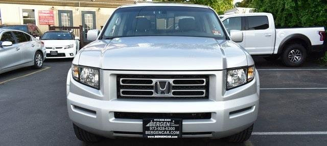 2007 Honda Ridgeline RTL, available for sale in Lodi, New Jersey | Bergen Car Company Inc. Lodi, New Jersey