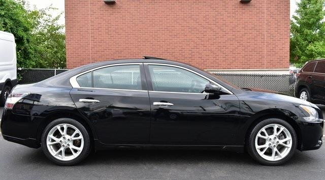 2014 Nissan Maxima 3.5 S, available for sale in Lodi, New Jersey | Bergen Car Company Inc. Lodi, New Jersey