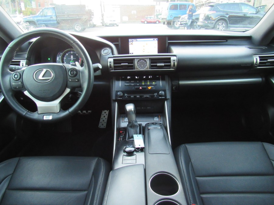 2014 Lexus IS 250 4dr F-Sport AWD, available for sale in Worcester, Massachusetts | Hilario's Auto Sales Inc.. Worcester, Massachusetts