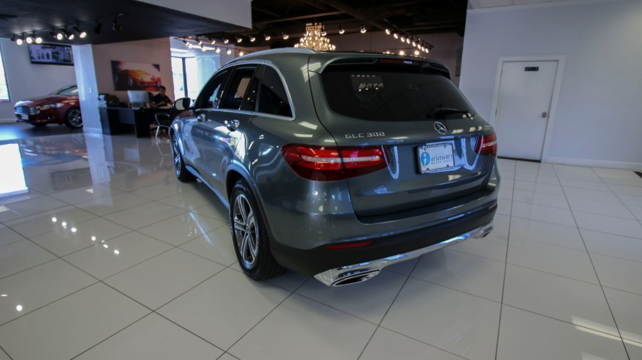 2017 Mercedes-Benz GLC GLC 300 4MATIC SUV, available for sale in Medford, Massachusetts | Inman Motors Sales. Medford, Massachusetts