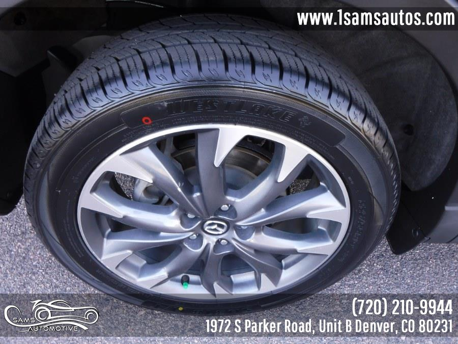 2016 Mazda CX-5 AWD 4dr Auto Grand Touring, available for sale in Denver, Colorado | Sam's Automotive. Denver, Colorado