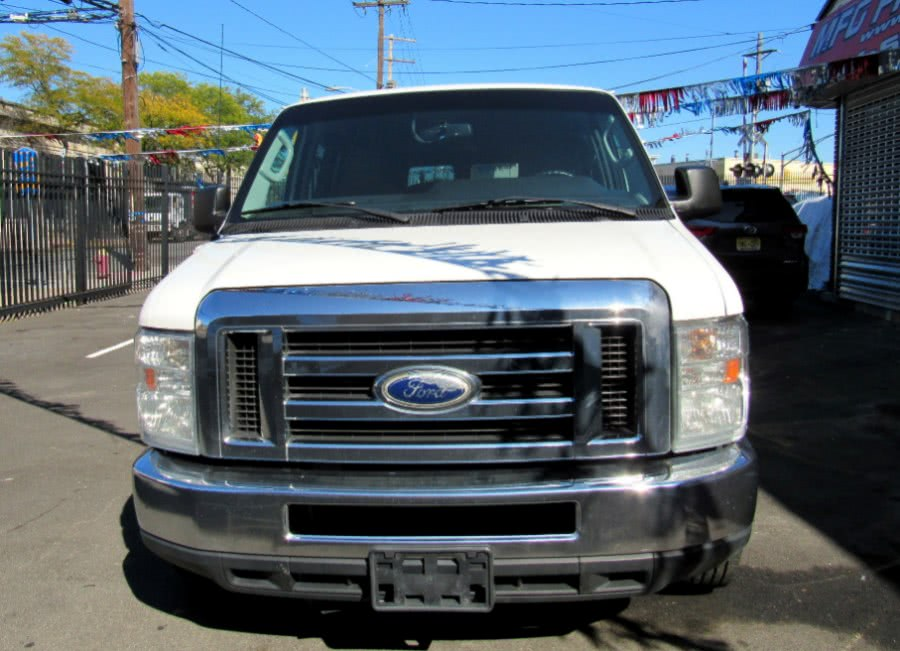 Used 2013 Ford Econoline Wagon in Paterson, New Jersey | MFG Prestige Auto Group. Paterson, New Jersey