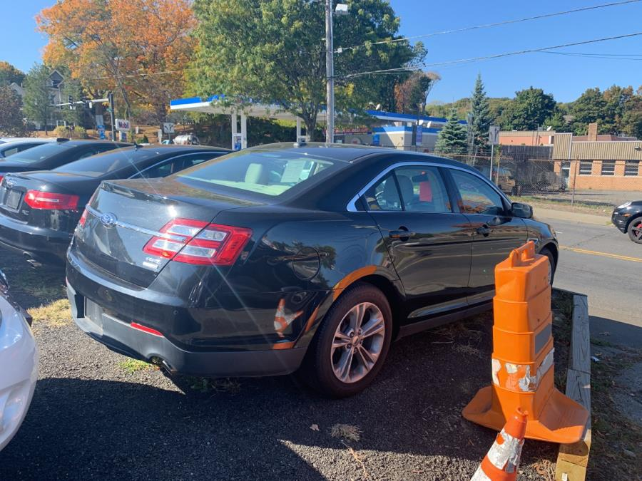 Used Ford Taurus 4dr Sdn SEL AWD 2014 | Car City of Danbury, LLC. Danbury, Connecticut