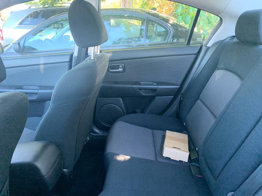 2008 Mazda Mazda3 LE, available for sale in Danbury, Connecticut | Car City of Danbury, LLC. Danbury, Connecticut
