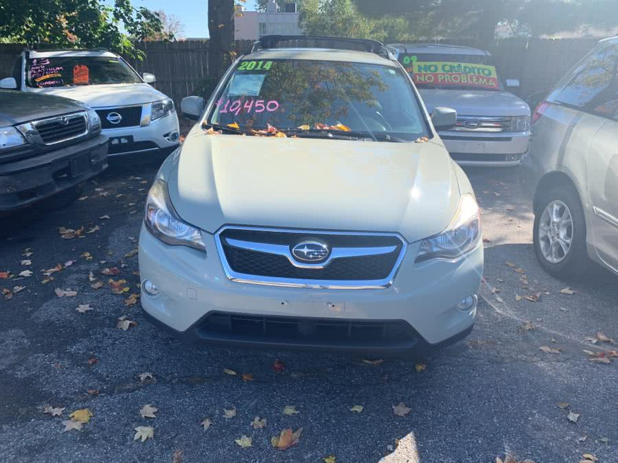 Used 2014 Subaru XV Crosstrek in Danbury, Connecticut | Car City of Danbury, LLC. Danbury, Connecticut
