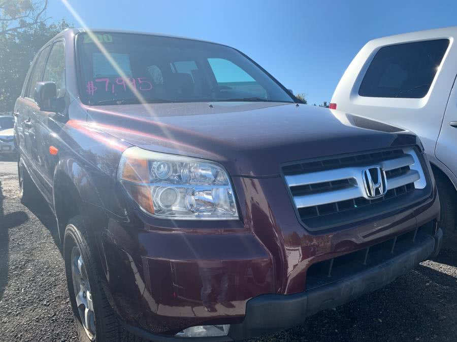 Used 2008 Honda Pilot in Danbury, Connecticut | Car City of Danbury, LLC. Danbury, Connecticut