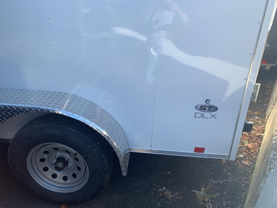 2020 Look trailers STLC7X14TE2DLX ST Cargo DLX/Flat Top/30