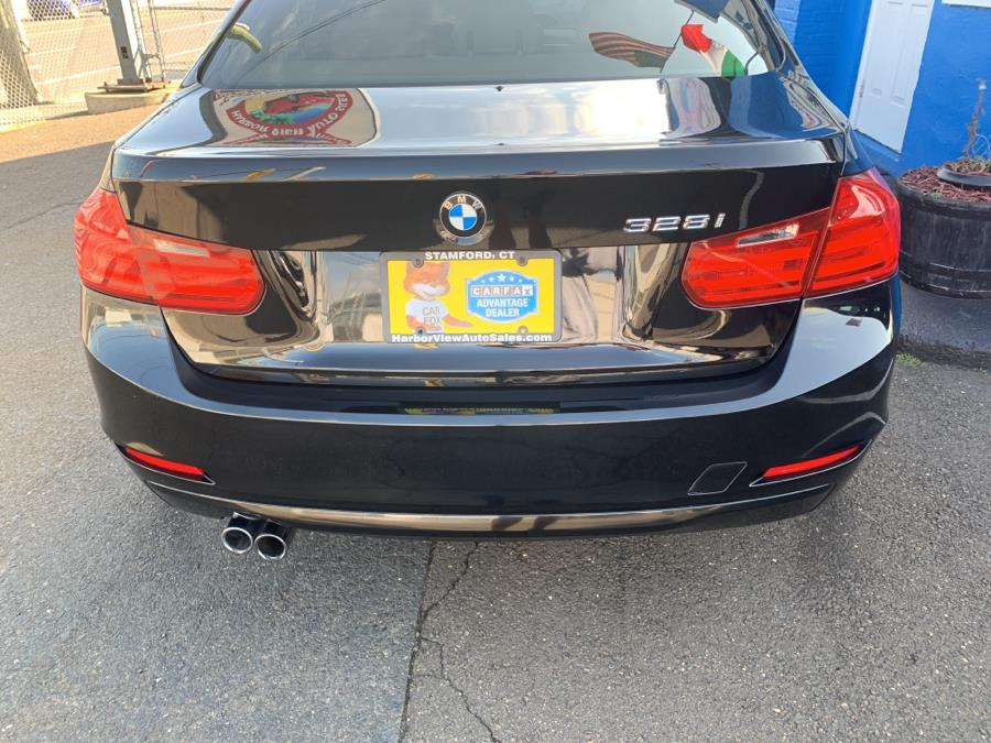 Used BMW 3 Series 4dr Sdn 328i RWD 2013 | Harbor View Auto Sales LLC. Stamford, Connecticut