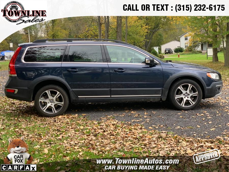 Used Volvo XC70 2015.5 AWD 4dr Wgn T6 2015 | Townline Sales LLC. Wolcott, New York