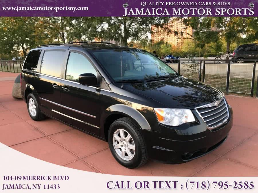 Used 2010 Chrysler Town & Country in Jamaica, New York | Jamaica Motor Sports . Jamaica, New York