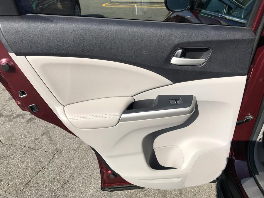 Used Honda CR-V AWD 5dr EX-L 2013   M Sport Motor Car. Hillside, New Jersey