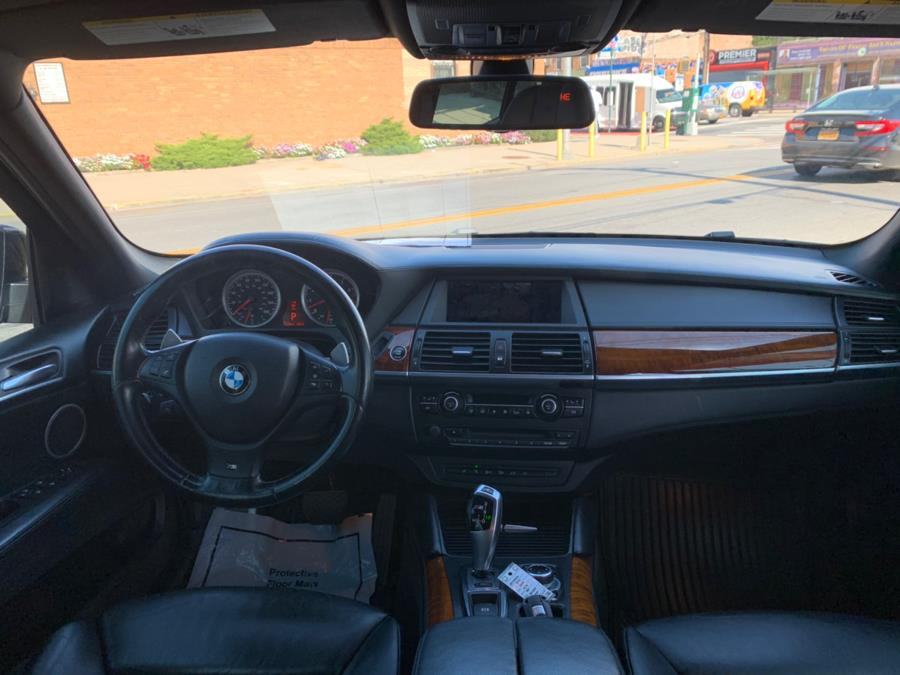 2012 BMW X5 M AWD 4dr, available for sale in Brooklyn, NY