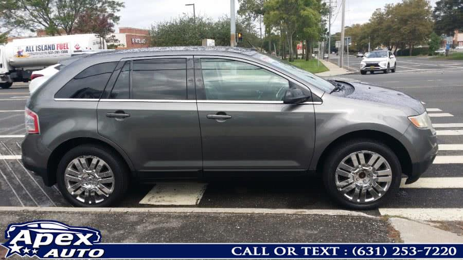 Used 2010 Ford Edge in Selden, New York | Apex Auto. Selden, New York