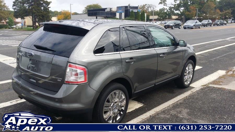 Used Ford Edge 4dr Limited AWD 2010 | Apex Auto. Selden, New York
