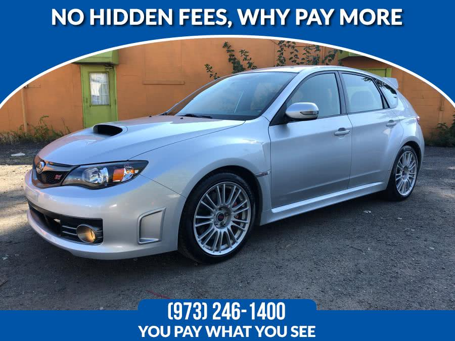Used 2009 Subaru Impreza Wagon WRX in Lodi, New Jersey | Route 46 Auto Sales Inc. Lodi, New Jersey