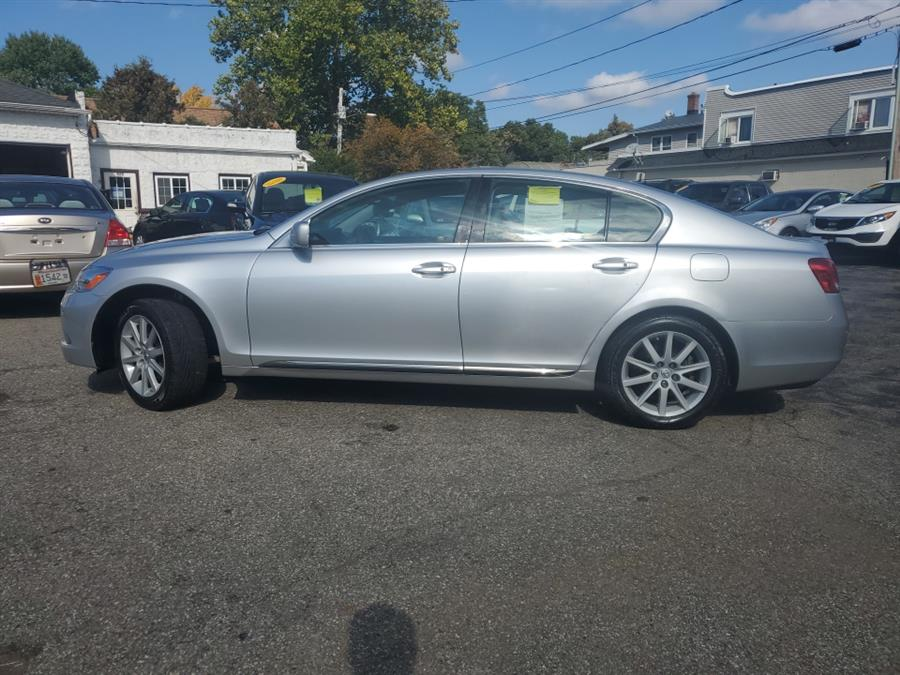 2006 Lexus GS 300 4dr Sdn AWD, available for sale in Springfield, Massachusetts | Absolute Motors Inc. Springfield, Massachusetts