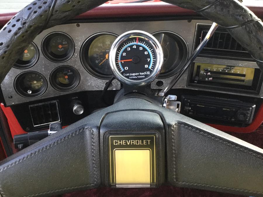 1986 Chevrolet K10 PICKUP K10 Fleetside, available for sale in Plantsville, Connecticut | L&S Automotive LLC. Plantsville, Connecticut