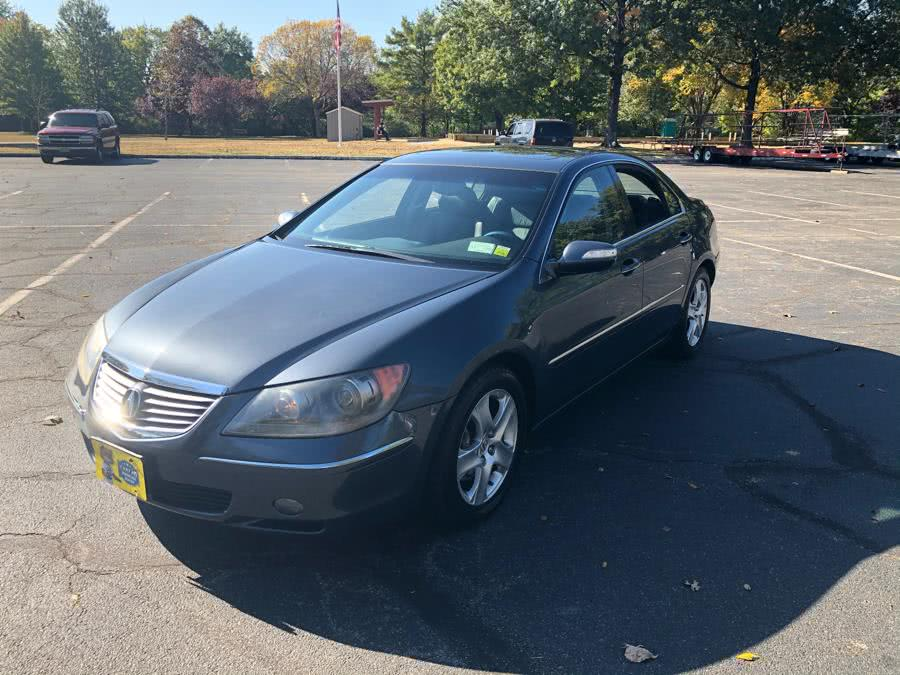 Used 2007 Acura RL in Lyndhurst, New Jersey | Cars With Deals. Lyndhurst, New Jersey