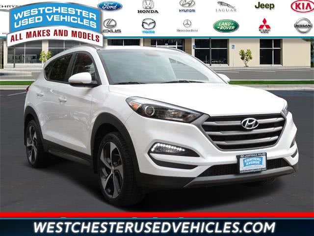 Used 2016 Hyundai Tucson in White Plains, New York | Westchester Used Vehicles . White Plains, New York