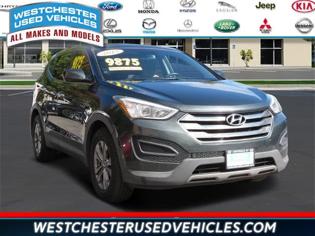 Used 2013 Hyundai Santa Fe in White Plains, New York | Westchester Used Vehicles . White Plains, New York