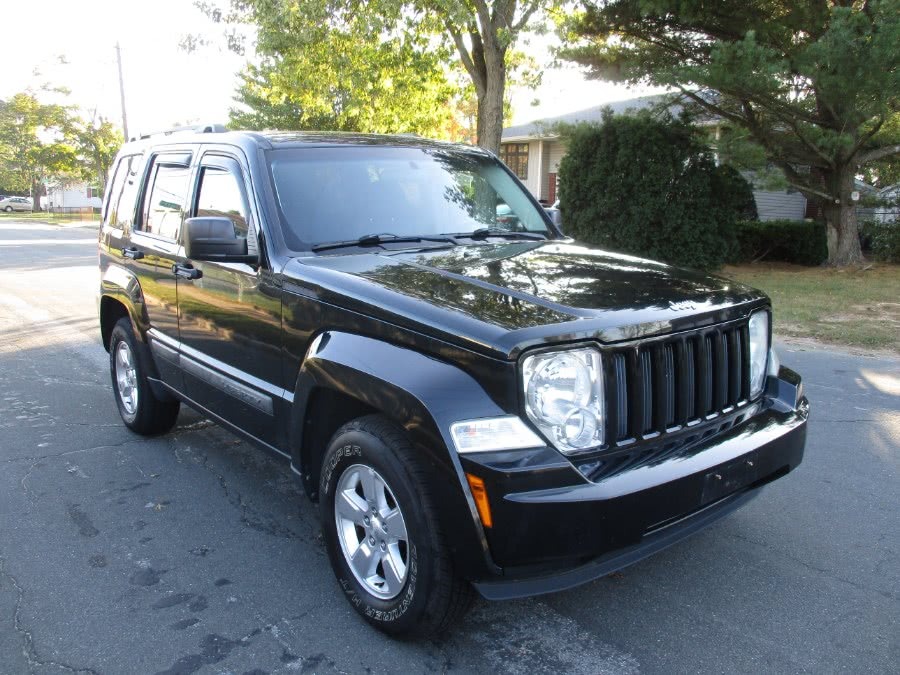Used 2012 Jeep Liberty in West Babylon, New York | New Gen Auto Group . West Babylon, New York