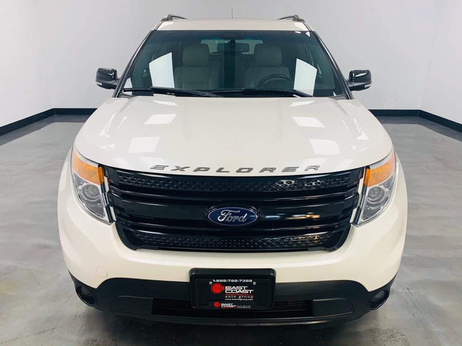 2014 Ford Explorer 4WD 4dr XLT, available for sale in Linden, New Jersey | East Coast Auto Group. Linden, New Jersey
