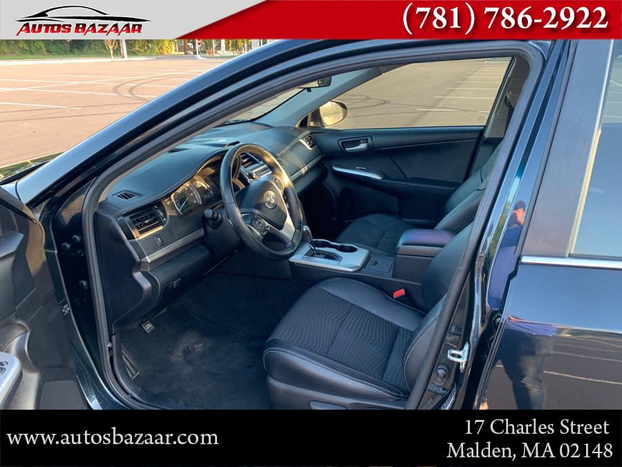 2014 Toyota Camry 4dr Sdn I4 Auto SE (Natl) *Ltd Avail*, available for sale in Malden, Massachusetts | Auto Bazaar. Malden, Massachusetts