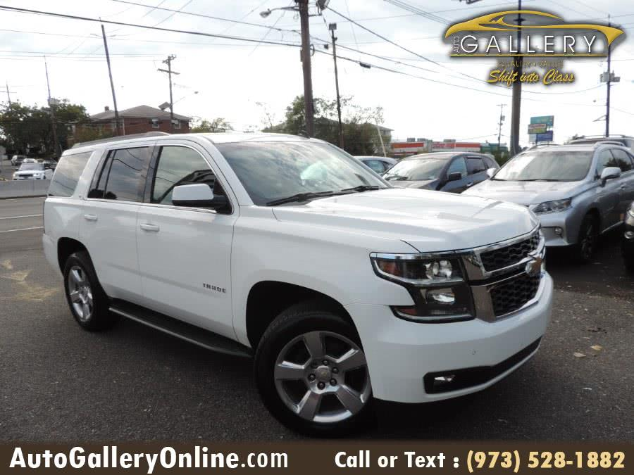 Used 2015 Chevrolet Tahoe in Lodi, New Jersey | Auto Gallery. Lodi, New Jersey